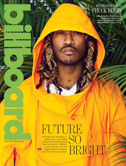 Billboard March 24, 2017 00:00