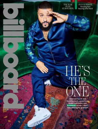 Billboard Jun 17 2017