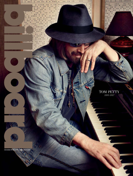 Billboard October 06, 2017 00:00