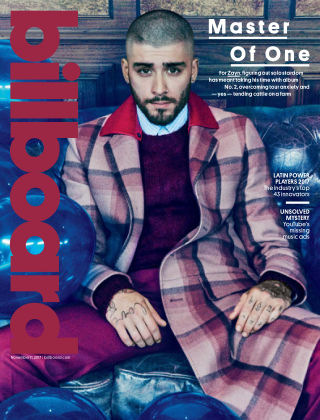 Billboard Nov 11-17 2017