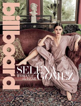 Billboard Dec 9 2017