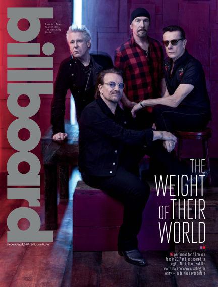 Billboard December 15, 2017 00:00
