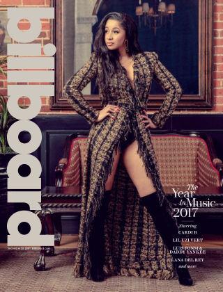 Billboard Dec 30 2017-Jan 5