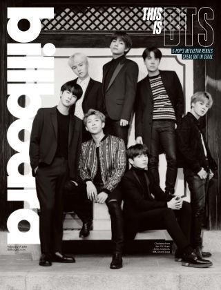 Billboard Feb 17 2018