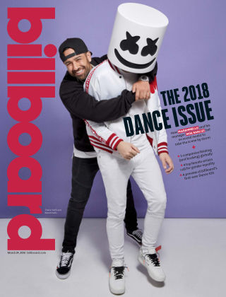 Billboard Mar 24 2018