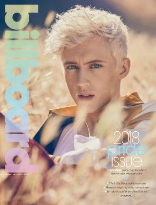 Billboard Jun 16 2018
