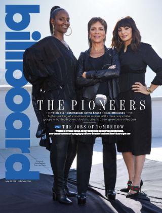 Billboard Jun 30 2018
