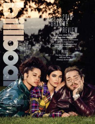 Billboard Oct 13 2018