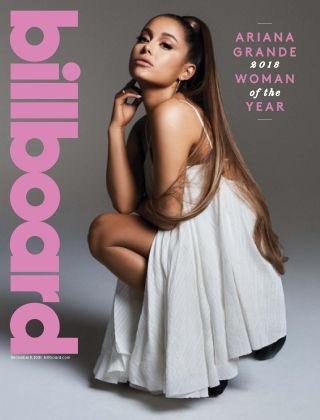 Billboard Dec 8 2018