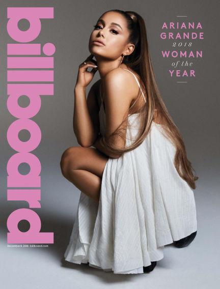 Billboard December 08, 2018 00:00