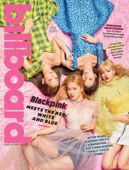 Billboard March 01, 2019 00:00