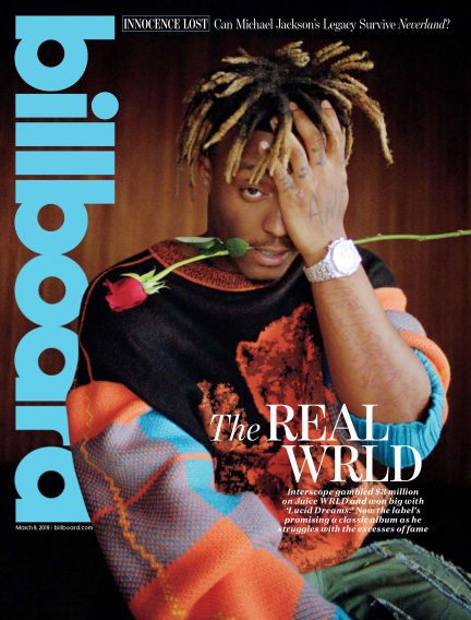 Billboard March 08, 2019 00:00