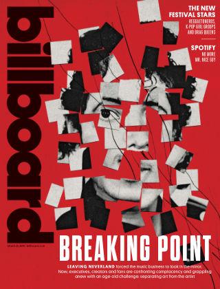 Billboard Mar 23 2019