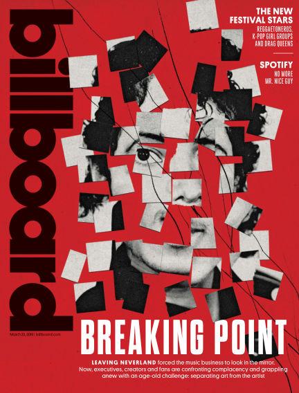 Billboard March 22, 2019 00:00