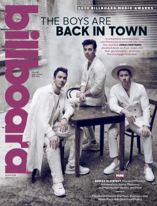 Billboard Apr 27 2019
