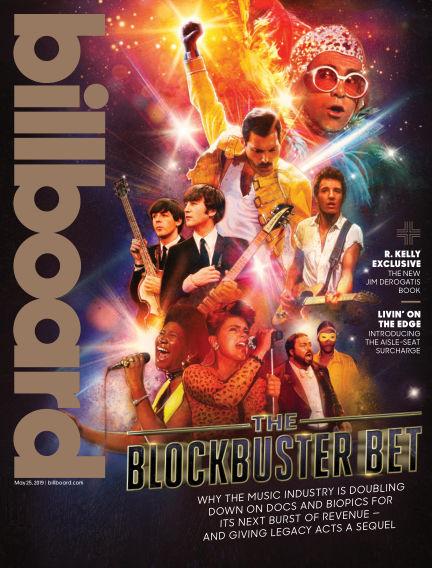 Billboard May 24, 2019 00:00