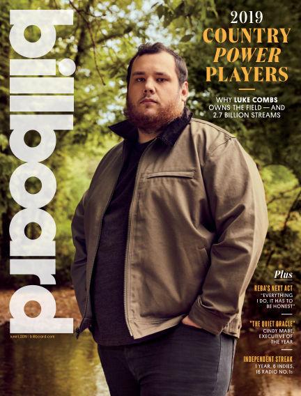 Billboard June 01, 2019 00:00