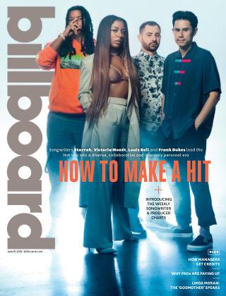 Billboard Jun 15 2019