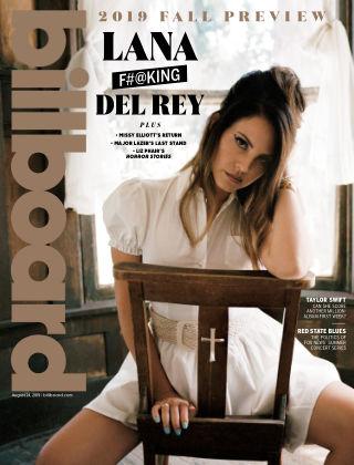 Billboard Aug 24 2019