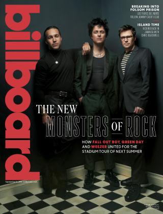 Billboard Sep 14 2019