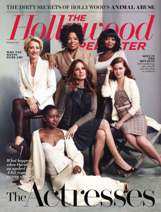 The Hollywood Reporter 2013-11-26