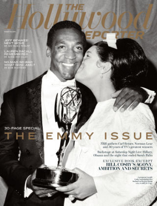 The Hollywood Reporter 2014-08-21
