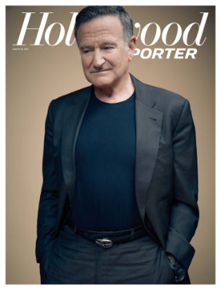The Hollywood Reporter 2014-08-14