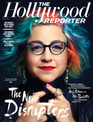 The Hollywood Reporter 2014-08-07