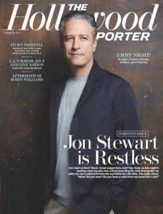 The Hollywood Reporter 2014-08-29