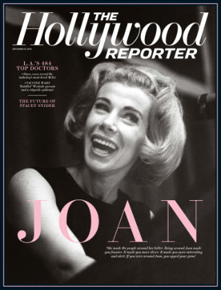 The Hollywood Reporter 2014-09-11
