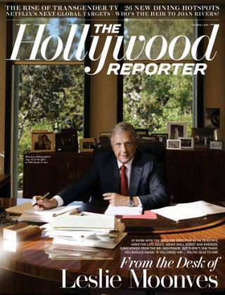 The Hollywood Reporter 2014-09-25
