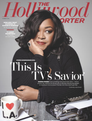 The Hollywood Reporter 2014-10-09