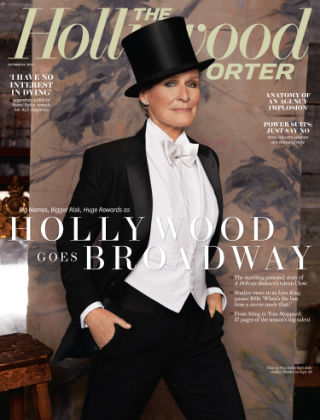 The Hollywood Reporter 2014-10-16