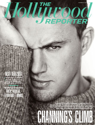 The Hollywood Reporter 2014-11-06