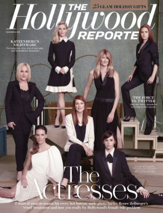The Hollywood Reporter 2014-11-20
