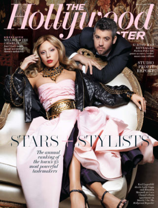 The Hollywood Reporter March 27, 2015