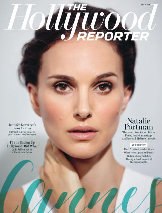 The Hollywood Reporter May 15, 2015