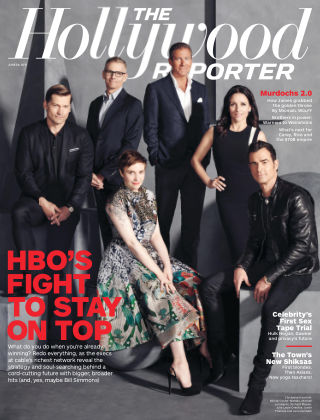 The Hollywood Reporter June 26, 2015