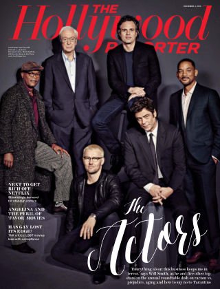 The Hollywood Reporter Dec 4 2015