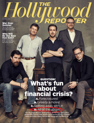 The Hollywood Reporter Dec 11 2015