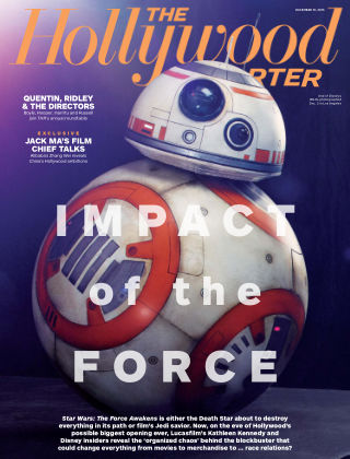 The Hollywood Reporter Dec 18 2015