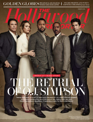 The Hollywood Reporter Jan 15 2016