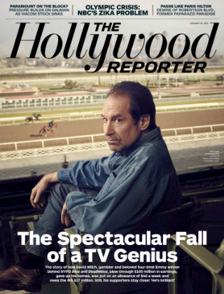 The Hollywood Reporter Feb 26 2016