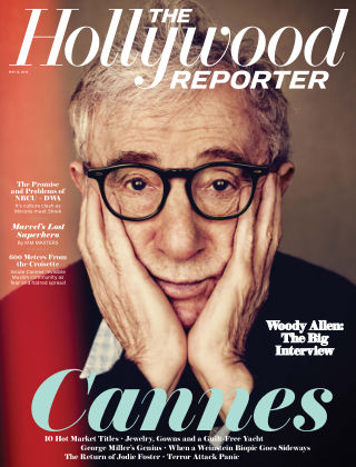The Hollywood Reporter May 13 2016