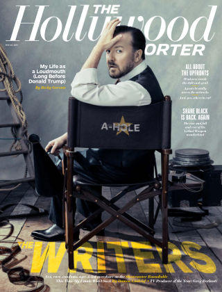 The Hollywood Reporter May 20 2016