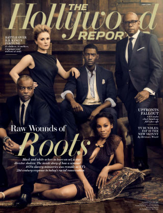 The Hollywood Reporter Jun 3 2016
