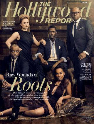 The Hollywood Reporter Jun 3 2016