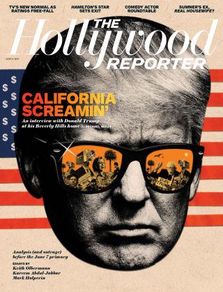 The Hollywood Reporter Jun 10 2016