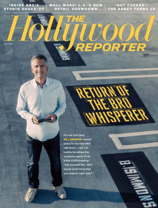 The Hollywood Reporter Jun 17 2016