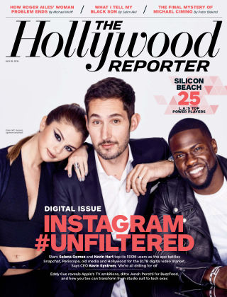 The Hollywood Reporter Jul 22 2016